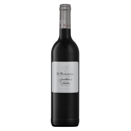 Stellenbosch Red wine Malbec