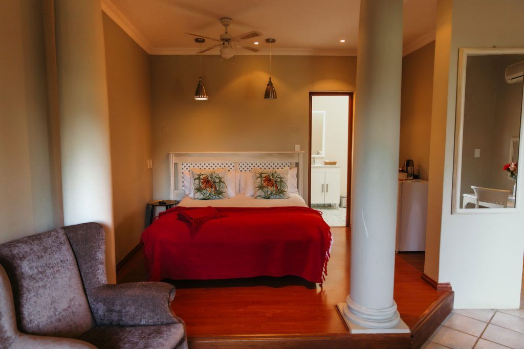 Le Pommier Country Rooms Accommodation